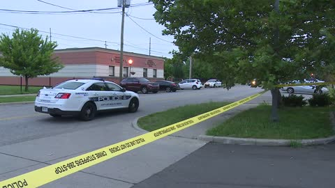 One dead after shooting in downtown South Bend