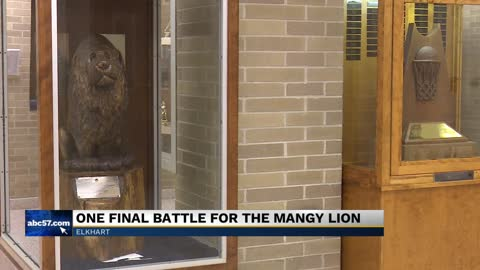 Elkhart rivals gear up for final Battle for the Mangy Lion
