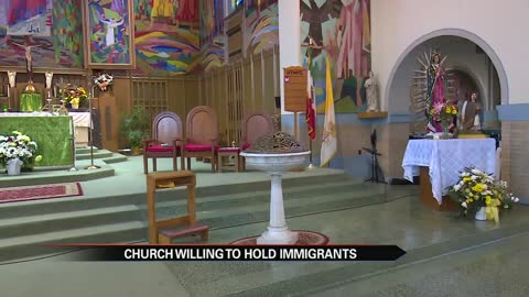 One South Bend church is working to help immigrants