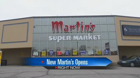 Owners say Martin's building won't be another vacant space