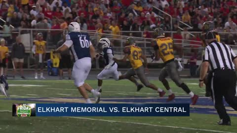ABC57 Friday Night Football: August 23, 2019
