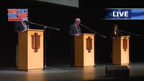 part 2 2nd congressional district debate