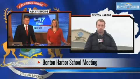 Partnership talks underway to keep Benton Harbor schools open