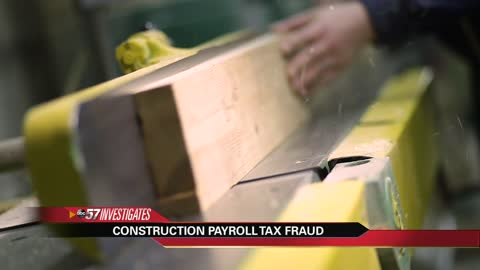 Payroll tax fraud believed to be spreading throughout Indiana's construction industry