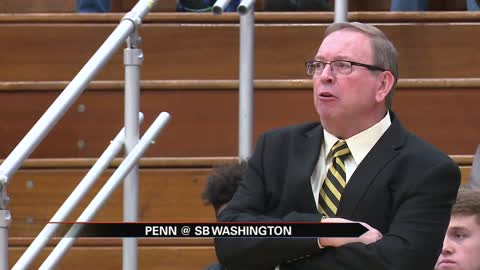 Penn basketball coach Al Rhodes captures 600th win