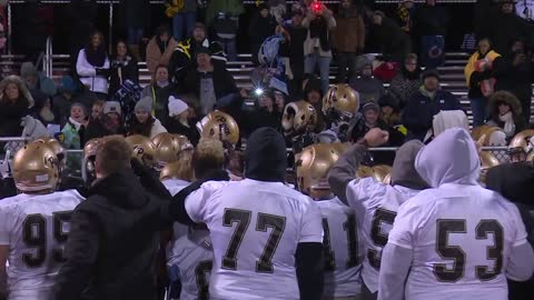 Penn football returns to semi-state for rematch against Carmel