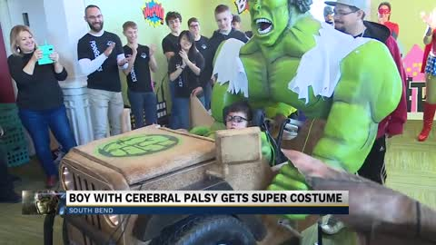 Penn students create wheelchair-fitted Halloween costume for...