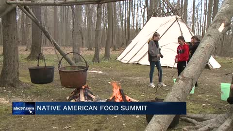 Pokagon Band of Potawatomi co-hosts Great Lakes Intertribal Food...