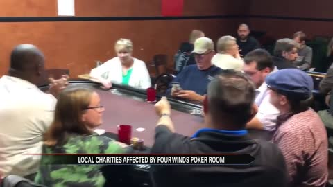 Local charities affected by new poker room in South Bend