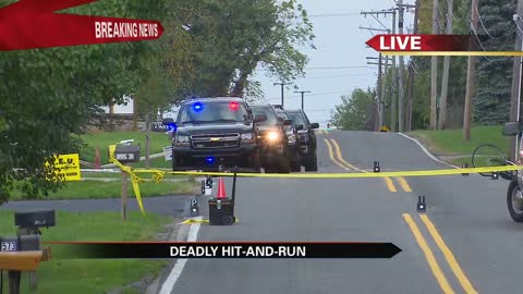 Police: bicyclist killed in hit-and-run on Brick Road
