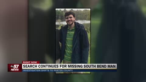 Police searching for man missing since Saturday