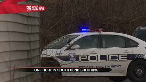 Police investigate shots fired in South Bend