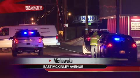 Charges filed against suspect in fatal hit and run on E. McKinley Avenue