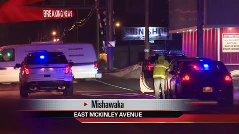 Charges filed against suspect in fatal hit and run on E. McKinley...