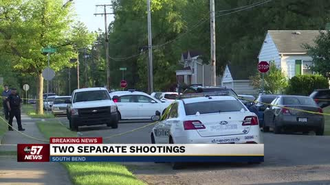 Police investigating multiple shootings in South Bend
