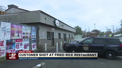 Police investigating shooting at restaurant on Fair Avenue
