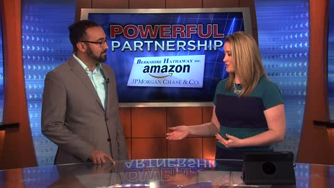 WATCH: ABC57 Health Technology Expert Speaks on a Power Partnership