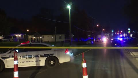 South Bend Police investigating reported double shooting