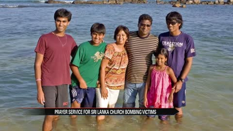 Michiana community rallies around Sri Lanka in wake of Easter...