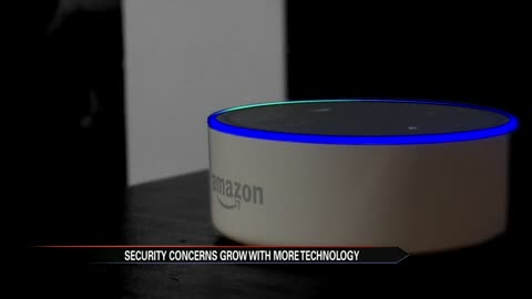 Privacy and security: asking Amazon Alexa if your data is secure