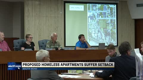 Homeless apartment project receives neutral recommendation from...