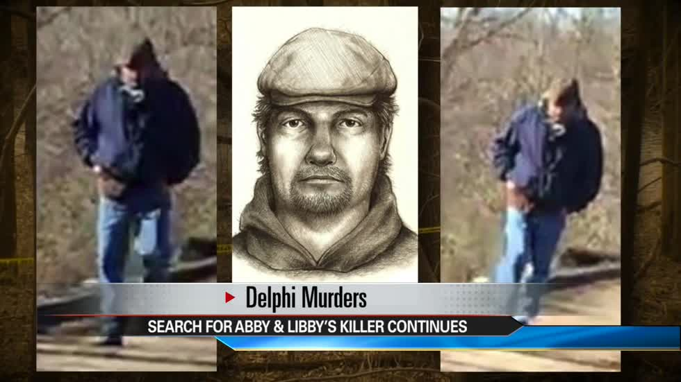 Public urged to keep providing tips Delphi murders