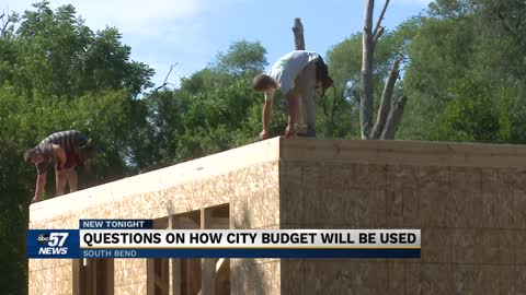 South Bend Common Council questions community investment in city's...