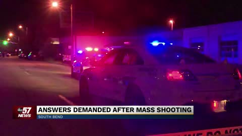 Questions remain days after South Bend mass shooting