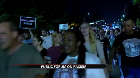 IUSB group to discuss race in America