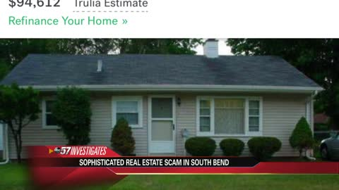 Police investigate real estate fraud posted on Trulia