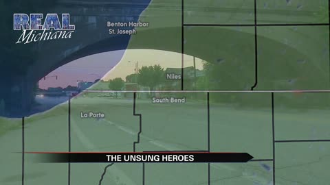 Real Michiana: A look back at the unsung heroes