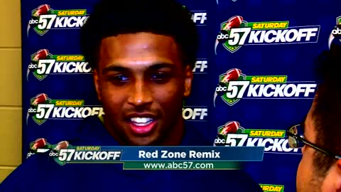 Redzone Remix: Julian Love