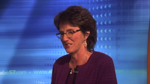Rep. Jackie Walorski talks about beating Mel Hall to keep House seat
