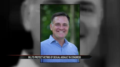 Rep. Messer introduces bill that helps protect sexual harassment victims in Congress