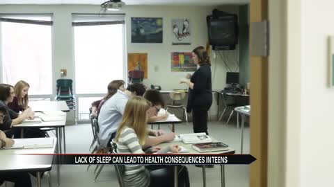 Research: local school start times unhealthy for students