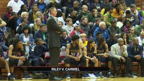 Riley's undefeated season ends one game shy of State Finals