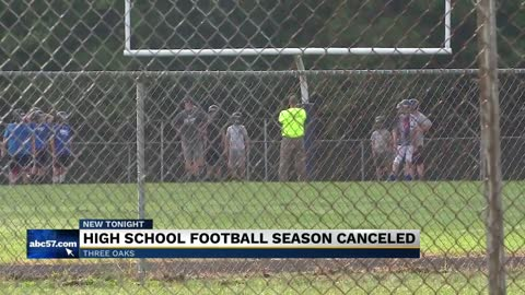 River Valley High School cancels varsity football season