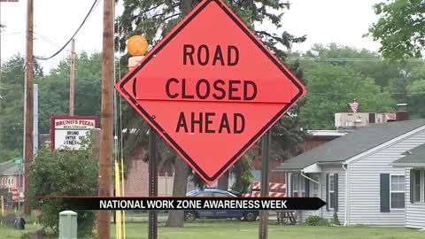 Road construction season ramps up in Michiana