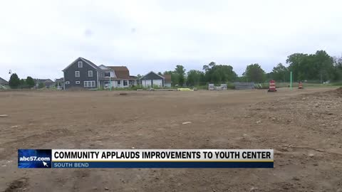 Robinson Community Center expanding, more opportunities for kids
