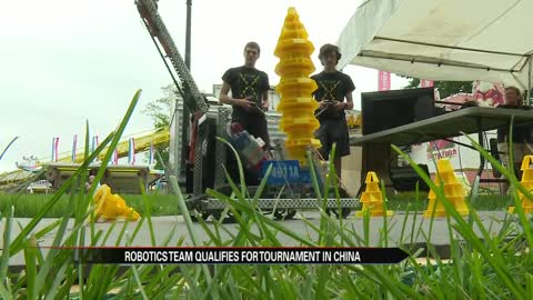 Michiana robotics team qualifies for international competition