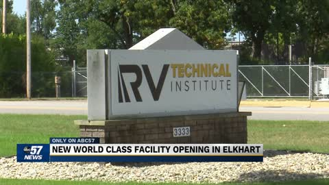 RV Technical Institute opening up to fight skills gap