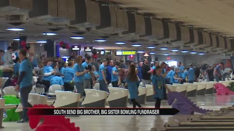 Big Brothers Big Sisters of St. Joseph County holds annual fundraiser