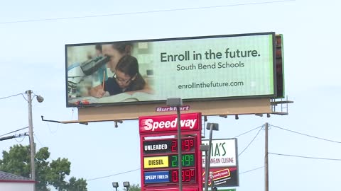 South Bend Community School Corporation works to recruit students