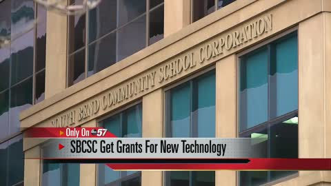 SBCSC gets new technology