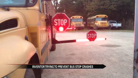 School bus safety measures after week of crashes