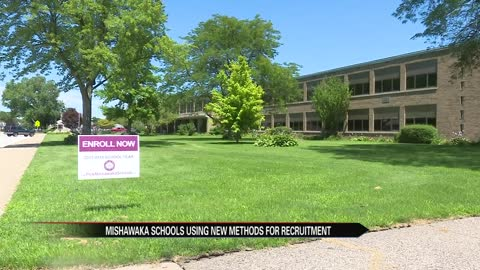 School City of Mishawaka works to recruit students