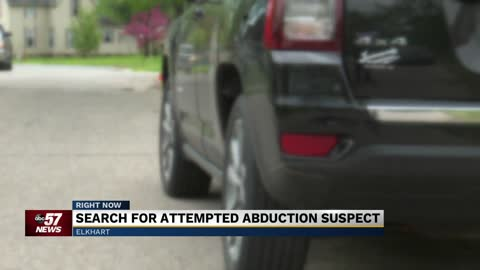 Attempted abduction of 15-year-old Elkhart Central High student