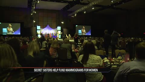 Secret Sisters host fundraiser to help pay for cancer screenings