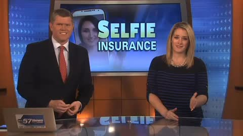 Selfies to be used in life insurance
