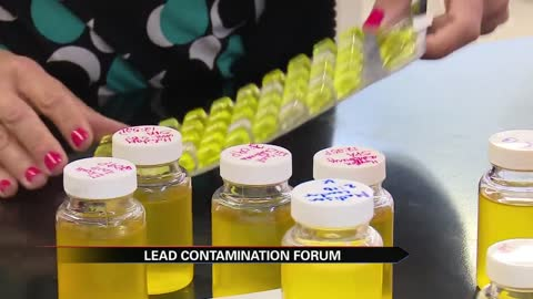 Local experts to speak at lead contamination forum in South Bend